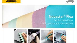 Novastar® Flex: flexible pero firme e ideal para corregir descuelgues