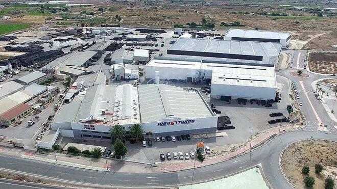 Acuerdo entre Grupo Soledad y Kraiburg Austria en materia de neumáticos recauchutados
