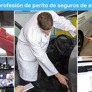 Webinar el 14 de septiembre: La profesión de perito de seguros de automóviles