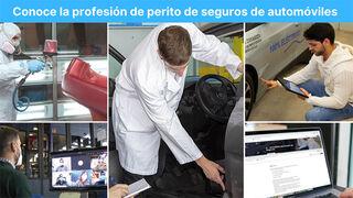 Conoce la profesión de perito de seguros de autos (1)