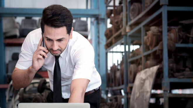 Requisitos y beneficios de las ayudas que pueden solicitar talleres y recambistas de Barcelona