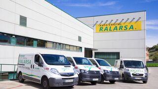 Cary Group compra Auto Cristal Ralarsa