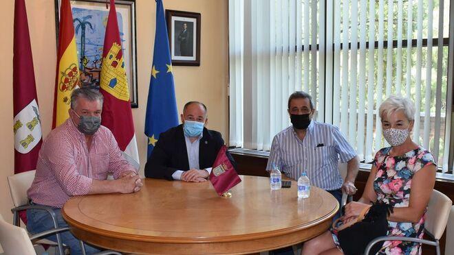 La Policía de Albacete, más comprometida con la detección de talleres irregulares