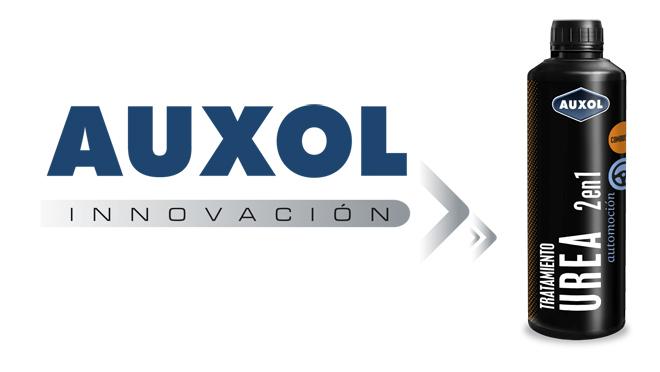 Auxol Tratamiento Urea 2 en 1: la solución a la cristalización del Adblue en vehículos industriales