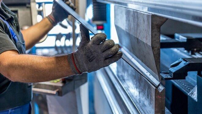 La industria 4.0: avances en la maquinaria metalúrgica