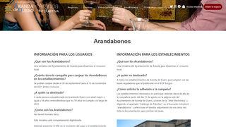 Aranda de Duero (Burgos) incluye a los talleres en los bonos de apoyo al consumo