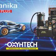 Oxyhtech, presente en Automechanika Frankfurt 2021