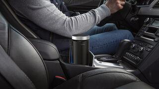 Philips lanza GoPure Style GP5611, su nuevo purificador de aire para automóvil
