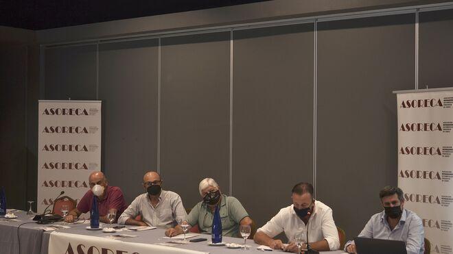 Ilegales y convenio colectivo, ejes centrales de la Asamblea de Talleres de Cádiz (Asoreca)