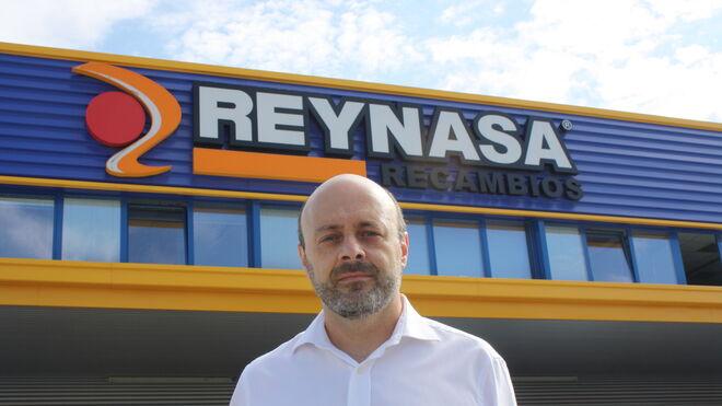 Eduardo Blanco, nuevo director comercial de Reynasa