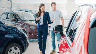 La facturación por venta y reparación de vehículos creció más del 41% de enero a mayo
