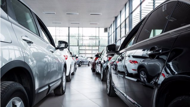 El precio de los coches de ocasión subió el 1,1% en agosto, el 1,9% en los de más de ocho años