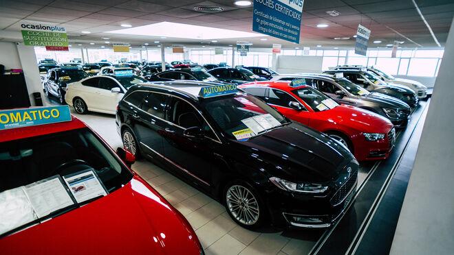 Las 5 claves para acertar en la compra de un coche de segunda mano