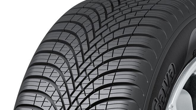 Sava presenta su nuevo neumático todo tiempo diseñado para condiciones invernales