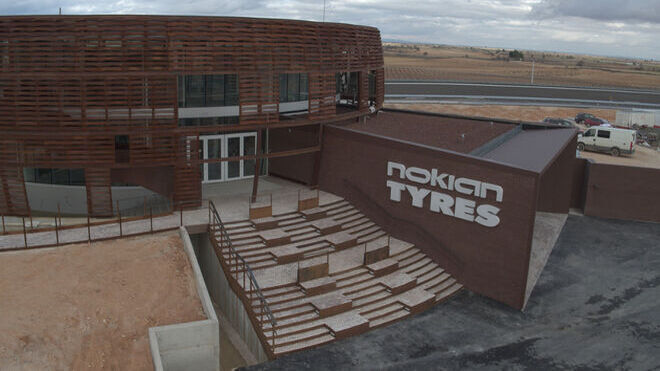 Así es la nueva estrategia de crecimiento de Nokian Tyres para alcanzar 2.000 millones en ventas