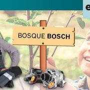 Bosch eXchange lanza una campaña de alternadores y motores de arranque basada en la sostenibilidad
