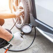 """Adine: """"La presión incorrecta de los neumáticos aumenta el consumo y las emisiones"""""""