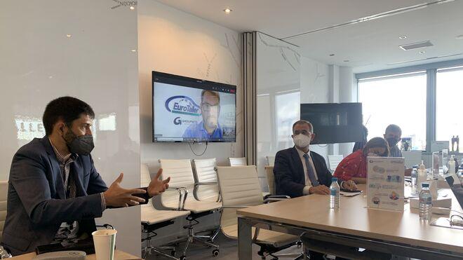 EuroTaller ha conseguido más de 30 talleres nuevos durante la pandemia