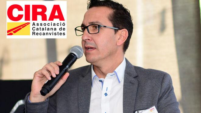 Basi Navarro (Andel) se incorpora a la Junta de Cira