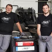 Consejos Diesel Technic para sustituir los fuelles de suspensión neumática y sobre el control de nivel