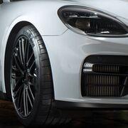 El Porsche Panamera montará en origen Hankook Ventus S1 evo Z de ultra-alto rendimiento