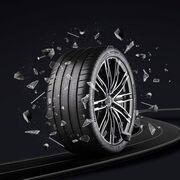 Garantía Total, la solución de Bridgestone que cubre cualquier incidente con sus neumáticos