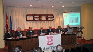 Fallece José Antonio Torres, ex presidente de Asetra y Conepa