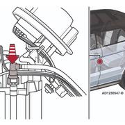 Solución a un motor de Land Rover Evoque que no arranca de forma intermitente