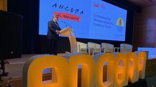 Ancera propicia el reencuentro del sector con su XXXIII Congreso, ya presencial