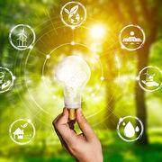 Las fábricas de Goodyear en Europa y Turquía solo utilizarán energía renovable