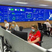 Los centros FordLiive, ya operativos, reducen el tiempo fuera de servicio de las flotas