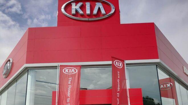 ARM Motor, reconocido por segundo año 'Concesionario 5 Estrellas' por Kia Iberia