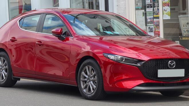 Solución a tirones y falta de potencia en los Mazda 3 y 6, con encendido de luz de potencia