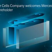 Mercedes entra en el consorcio de baterías de Stellantis y TotalEnergies