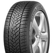 Goodyear y Dunlop, primeros en la comparativa ADAC de neumáticos de invierno