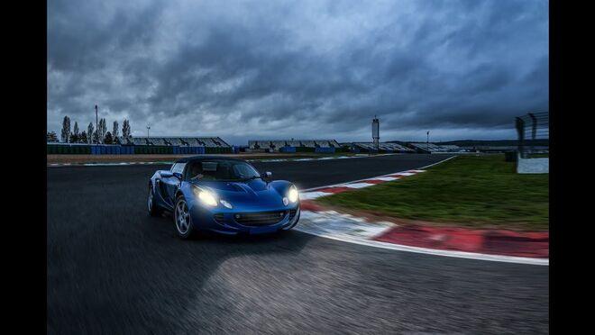 Philips Racing Vision GT200: lámpara homologada con un rendimiento increíble