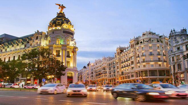 Más dificultades para el taller: servicios de auxilio en carretera, excluidos del nuevo Madrid Central