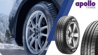 Recambios Frain distribuirá neumáticos Apollo Tyres