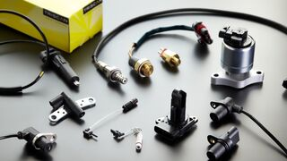 Triscan es un fabricante danés de recambios con calidad OE