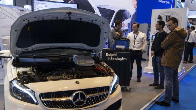 Motortec 2022 se promocionará en Expomecánica