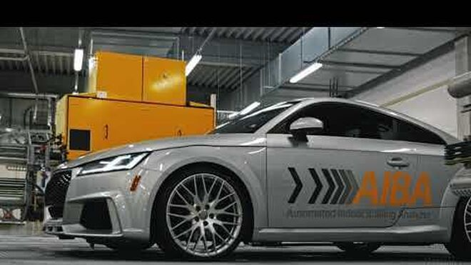 Visitamos el Contidrom, el circuito donde Continental testa su innovación en neumáticos