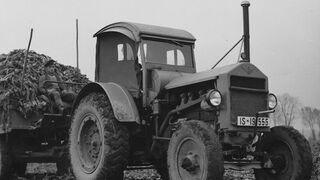 Continental pone la tecnología digital al servicio del neumático agrícola