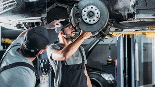 Los precios del taller siguen en ascenso y en julio subieron el 0,3%