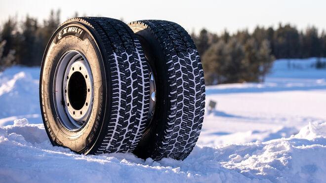 ETRMA: frenazo a las ventas de neumáticos en el tercer trimestre, con la excepción de los all season
