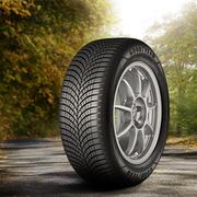 Goodyear Vector 4Seasons Gen-3, mejor neumático todo tiempo para Auto Bild