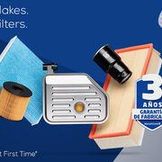 All Makes. All Filters: Blue Print ofrece una amplia gama de filtros para marcas y modelos asiáticos y europeos
