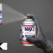 Zaphiro trae a España el nuevo barniz en spray para faros de SprayMax