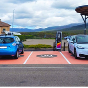 Los eléctricos tienen menos costes que los de combustión en la mayoría de los países europeos