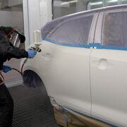 Nuevo video de Standox para reparación de colores perlados tricapa en grandes superficies