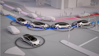 La conducción autónoma representará el 14% de matriculaciones en 2035, según PwC